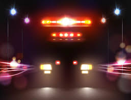 Re mends Ambulances Reduce Siren and Light Use