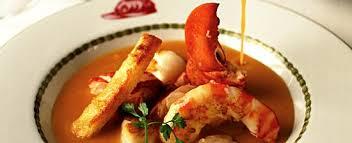 cuisine soupe de poisson recette soupe de poisson cuisine espagnole spain info en français