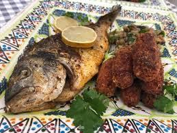 arabische fischgerichte le monde de jacey tunesische küche