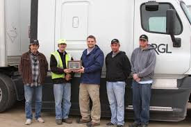 100 Trucking Safety How A WellDocumented Driver Program Can Help