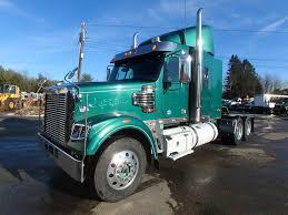 100 Truck 2013 Freightliner Coronado 122 Sleeper Semi For Sale