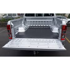 Bed Mat- Rubber Tray Liner - Double Cab - Airplex Auto Accessories Ford Ranger T6 Rubber Boot Mat Dog Non Slip Bed Titan Nissan Forum Aeroklas Pickup Truck Liners 1612 Oz Iron Armor Black Coating Building Rear Bumper Paint It With Bedliner Toyota 4runner Dodge Ram 1500 Mats Bedliners 2002 2018 Dropin Vs Sprayin Diesel Power Magazine W Rough Country Logo For 072018 Chevrolet Amazoncom Duplicolor Baq2010 Diy Liner Pcwizecom Truhacks Compare Linex To Dualliner Bedliner