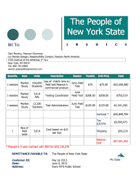 Nyc Doe Sub Central Help Desk by Ed Notes Online Parents Present Pearson With 38 Million Invoice