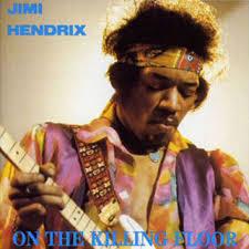 Jimi Hendrix Killing Floor Mp3 by Jimi Hendrix 1969