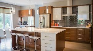 image de cuisine contemporaine cuisines contemporaines cuisine mobilier meubles rangement