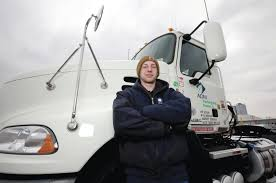 Trucking Industry Pushes Teen Drivers To Fill Shortage