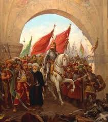 si e de constantinople mehmed ii around constantinople with army 1453 history wars and