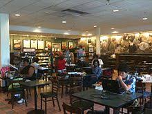 The Barnes & Noble café in Springfield New Jersey