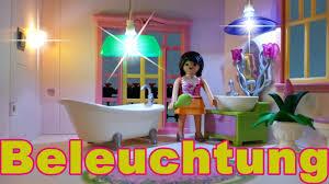 جمل الاندماج إلتواء playmobil haus mit licht
