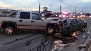 100 Car Truck Car Crash Headon In Delaware 6abccom