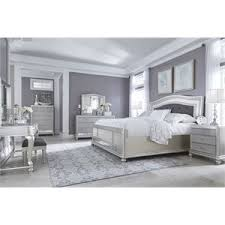 Cymax Bedroom Sets by Ashley Furniture Coralayne Collection Cymax Stores