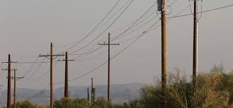 Tucson Electric Power – TEP provides safe reliable power to