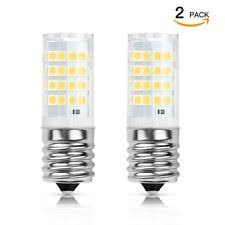 75 watt halogen replacement l with 2 pin connector ebay