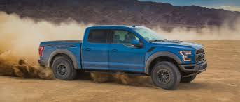 2019 Ford® F-150 Raptor Truck | Model Highlights | Ford.com