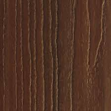 Trex Deck Boards Home Depot by Moistureshield Pro 1 In X 5 3 8 In X 1 2 Ft Ipe Capped