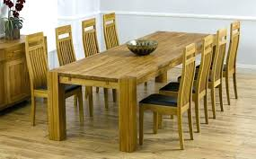 Dining Room Sets 8 Seats Set Oak Table Great Furniture Trading Company