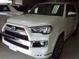 Patio Tuerca Ecuador Avaluador by Financiamiento Para Toyota 4 Runner Limited 2016 Patiotuerca
