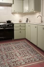 tapis de cuisine design tapis de cuisine design plus rustique