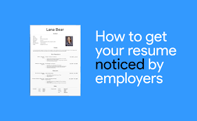 How To Get Your Resume Noticed By Employers | Online Jobs ... How To Write A Wning Rsum Get Resume Support University Of Houston Formats Find The Best Format Or Outline For You That Will Actually Hired For Writing Curriculum Vitae So If You Want Get 9 To Make On Microsoft Word Proposal Sample Great Penelope Trunk Careers Elegant Atclgrain Quotes Avoid Most Common Mistakes With This Simple 5 Features Good Video Cv Create Successful Vcv Examples Teens Templates Builder Guide Tips Data Science Checker Free Review