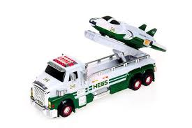 Hess Toy Trucks Turn 50, Celebrate With Tampa Mobile Museum