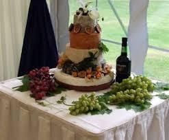 Cheese Wedding Cakes Designs