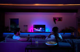 philips hue with tv cube page 1 line 17qq