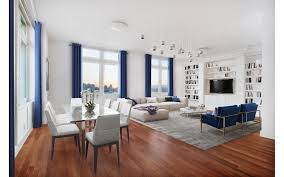 100 Lofts In Tribeca RIVER LOFTS 92 Laight Street 11A TriBeCa New York Douglas Elliman