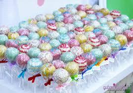 cake pop platte