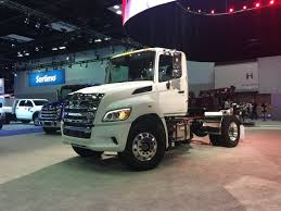 At The Work Truck Show 2018 In Indianapolis, Hino Introduced A New ... Truck Makers Introduce New Models At Work Show Transport Topics The 2016 Ntea Inner Peace Photo Image Gallery 2018 On March 69 Fisher Eeering 2014 Vehicles Operations Online Vendors Action Fabrication And Equipment 2015 In Pictures Trucking Info Go Power Introduces Solar Flex Panels Showcasing Link Auxiliary Suspeions The Tommy Gate 2017 Work Truck Show Review Hellwig Products