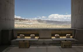 100 Amangiri Resorts This Luxury Desert Retreat Is Miles From The Nearest Town