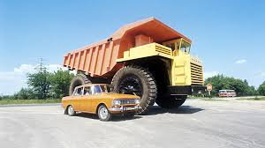 100 Biggest Trucks In The World 12 Trucks That Are The Pride Of The Russian Automobile