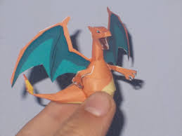 Charizard Is A Very Dragon Like Pokemon Its Previous Forms It Bipedal And Has Long Tail With Fire Burning At The Tip