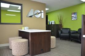 Madison Affordable fice Interiors