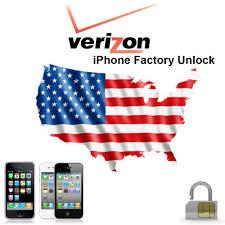 Amazon Factory Unlock Verizon Iphone 4s 5 5c 5s 6 6 No