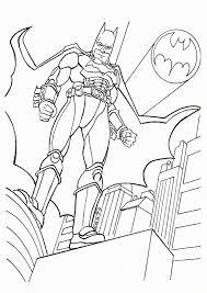 Online Batman Coloring Pages 883938