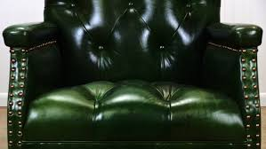 Gull Tufted Leather Green Chair - Mecox Gardens Expensive Green Leather Armchair Isolated On White Background All Chairs Co Home Astonishing Wingback Chair Pictures Decoration Photo Old Antique Stock 83033974 Chester Armchair Of Small Size Chesterina Feature James Uk Red Accent Sofas Marvelous Sofa Repair L Shaped Discover The From Roberto Cavalli By Maine Cottage Ebth 1960s Vintage Swedish Ottoman Chairish Instachairus Perfectly Pinated Pair Club In Aged At 1stdibs