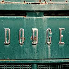 100 Vintage Dodge Trucks Truck Emblem Photograph By Sarah Hales