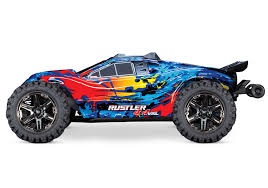 Traxxas Rustler 4x4 VXL RC Stadium Truck - RCNewz.com Traxxas Slash 2wd Rc Hobby Pro Buy Now Pay Later Fancing Stampede Black Waterproof Xl5 Esc Rtr Monster Truck Adventures Xmaxx Air Time A Monster Truck Youtube Buyers Guide Newb Chevy Silverado 2500 Hd 110th 30mph Electric Rustler The Best Traxxas Rc Cars You Need To Know Off The Bike Review 116 4x4 Remote Control Truck Is 110 Short Course Rock N Roll By Rustler 4x4 Vxl Stadium Ready To Run Shortcourse With Tq 24 Brushless 4wd