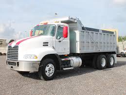 100 Dump Truck For Sale By Owner USED 2007 MACK CV713 TA STEEL DUMP TRUCK FOR SALE FOR SALE IN