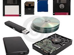 Computer Storage Devices Mass