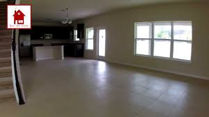 Maronda Homes Floor Plans Florida by Meritage Homes Rockford Complete Walkthrough Homes For Sale Winter