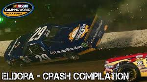 Nascar Truck Series - 2017 - Eldora - Crash Compilation - YouTube Ultimas Vueltas De Chevrolet Silverado 250 En Mosport Nascar Sets Stage Lengths For Every 2017 Cup Xfinity Truck Camping World Series Championship 4 Set After Phoenix Texas Motor Speedway Old Gets Truck Race My Cars At Cssroad With Teams Shutting Down Iracing Trucks Daytona Dodge Ram Craftsman 2002 Picture 3 Of Pocono Results July 29 2016 Classic Points Standings Non Chase Timmys Blog Kansas Filematt Crafton Shown Road America 2012jpg