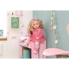 Buy Baby Annabell Baby Suit For 43cm Dolls Styles And Colours Vary