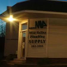 Mid Valley Plumbing Supply Home