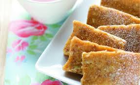 cuisine de julie andrieu incontournables avec le tea par julie andrieu