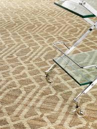 casa padrino luxus wohnzimmerteppich naturfarben 300 x 400 cm luxus jute teppich