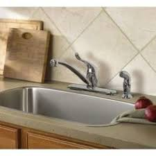 Moen Weymouth Kitchen Faucet Home Depot by Things That Make A Great Kitchen Faucets Kitchen Faucets At Lowe U0027s