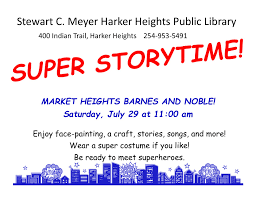 Super Storytime At Barnes & Noble In Market Heights - Saturday ... Friends And Family Learning Space Grand Opening Wednesday March Recent Blog Posts Page 6 Dentist Near Me Contact Us Heights Dental Center Mark Our Mini Monster Mash Library Escape Room In Your Padawans Gather For Star Wars Reads Program At A Library Not So Dive In Tonight The Carl Levin Outdoor Pool Supheroes Fly Storytime Barnes Noble Local Signed Edition Books Black Friday Epublishing Workshop Saturday August 5 2017 200pm Sign Dr Seusss Wacky World Feb 28th Lisa Youngblood