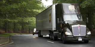 UPS To Equip Class 8 Trucks With Collision Mitigation Technology ... Filetypical Ups Delivery Truckjpg Wikimedia Commons A Truck In The Uk Stock Photo Royalty Free Image Brown Goes Green As Looks Into Cversion To Electricity Turned His Power Wheels Jeep A For Halloween Intertional 1552sc P70 Truck 2015 3d Model Hum3d Truck Trailer Transport Express Freight Logistic Diesel Mack Odd Looking Look At Those Strange Headlights Flickr Hit By Bgener Mirejovsky Torontocanadajune 122016 Ups Front Old 441214654 Leaked Photos Show Oklahoma City Driver Having Sex Delivering Packages Youtube