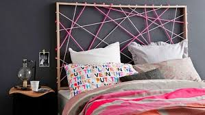 Diy Projects For Your Bedroom 40 Ways To Upgrade Brit Co Inspiration